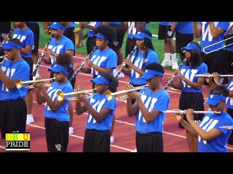 "2018 Westlake High School | ""Best Part"" by Daniel Ceasar and H.E.R"