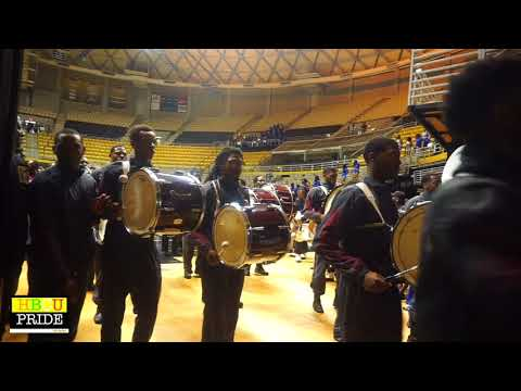 "Talladega College I The Great Tornado Band I ""Ring Me Bell"""