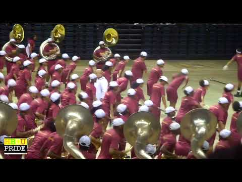 "Bethune-Cookman University | ""Pride of B-CU"" 