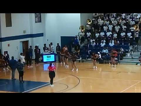 "Stillman College "" BACK THAT THANG UP"" 2018"