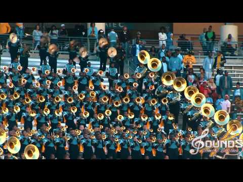 "Southern University Vs Texas Southern | ""5th Quarter"" 2018 @State Fair Showdown"