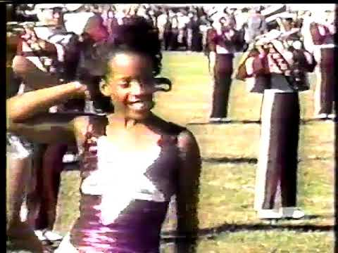 BET HBCU - Band Special 1992