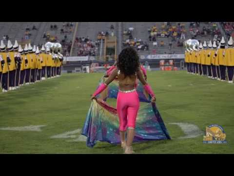 NCAT - The Era of Bands Show