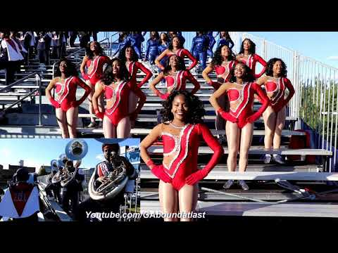 Showtime Marching Band & Ooh La La! - Cameo - Neck