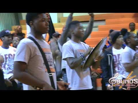 "Fairley VS Whitehaven 2018|""Percussion Battle"" *I.Y.F.E.*"