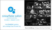 snowflake salon