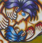 swirling couple
