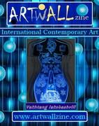 www.artwallzine.com