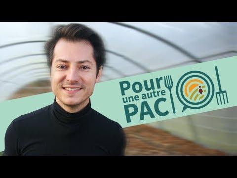 POUR UNE AUTRE PAC !!!