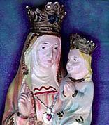 St Ann:Bl Mary