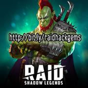 RAID Shadow Legends Hack gems