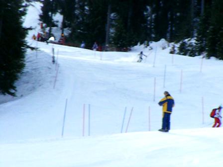 Adriana in Radstadt2008 2nd round