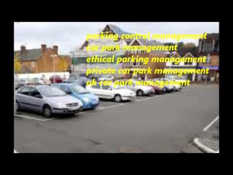 Vehicle Parking Management System