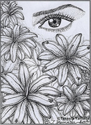 Carnivorous Plant (Pinguicula)