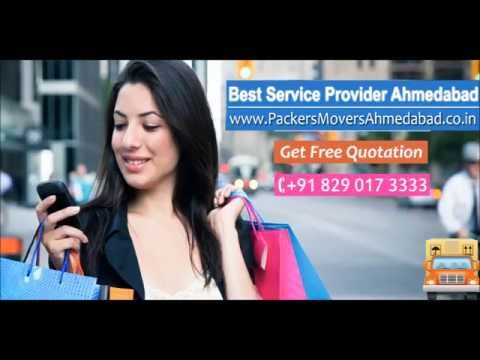Local Packers And Movers Ahmedabad | Household Shifting