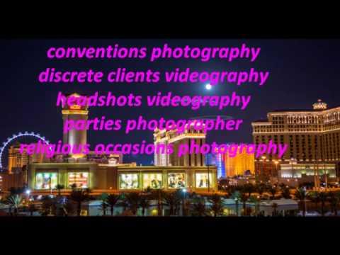 Discrete Clients Photography Las Vegas