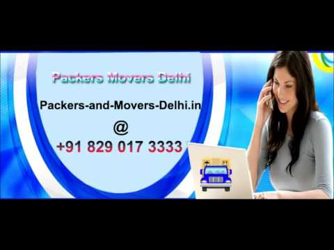 Packers And Movers Delhi   Household Shifting