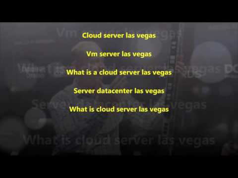 Server datacenter henderson