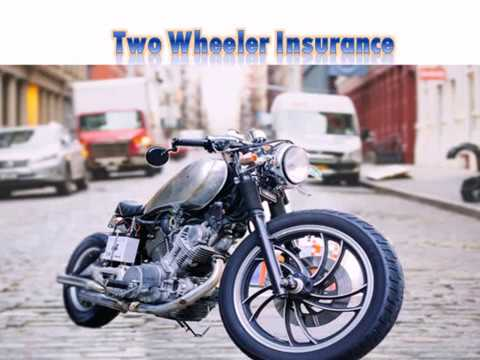 Why To Go For Two Wheeler Insurance