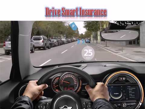 Drive Smart Insurance based on driving habits