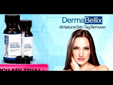 Dermabellix - New Cutis Tag Remover!