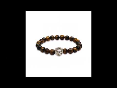 Tiger Eye Bracelet For Sale