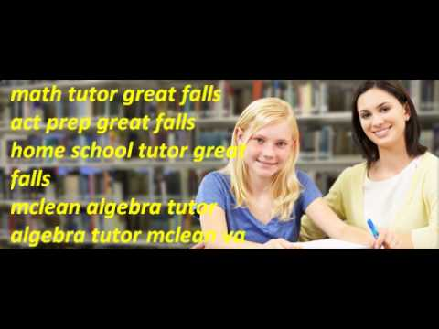Great Falls English Tutor