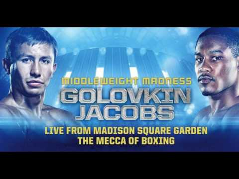 Live PPV/HBO BoxinG: Golovkin vs Jacobs live Stream Fight TV