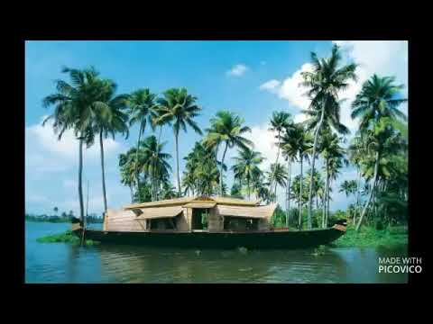 SOUTH INDIA TOURISM PLACES