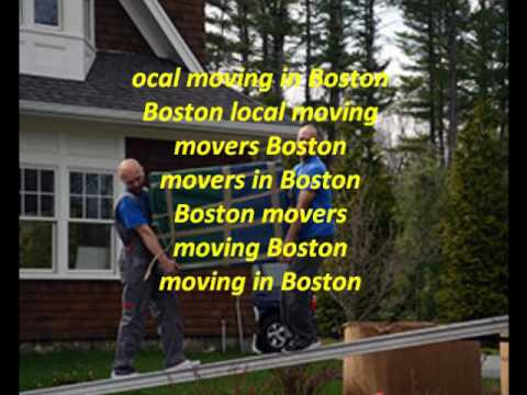 Best Long Distance Moving Service In Boston