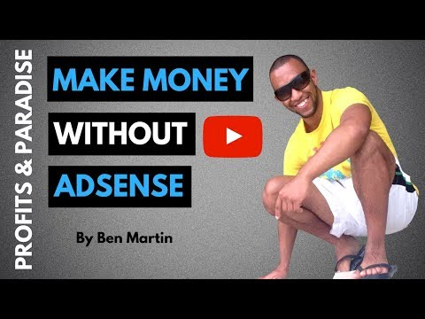 How To Earn Money From YouTube Without Adsense (Free)