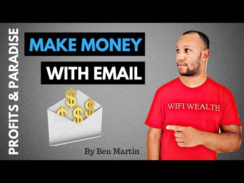 How To Start An Email Marketing Business | 5 Email Tips For Quick Profits