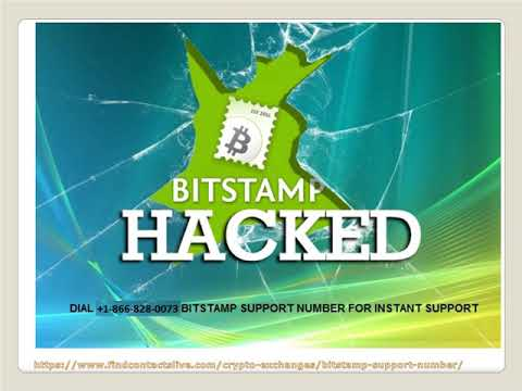 Bitstamp Support Number 【1-866-828-0073】Bitstamp customer Support Number