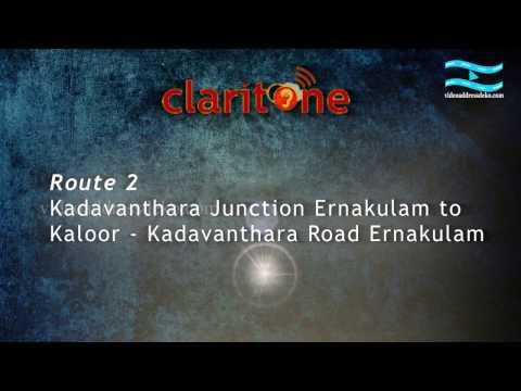 Claritone Hearing Aid Centre Kochi Video Route