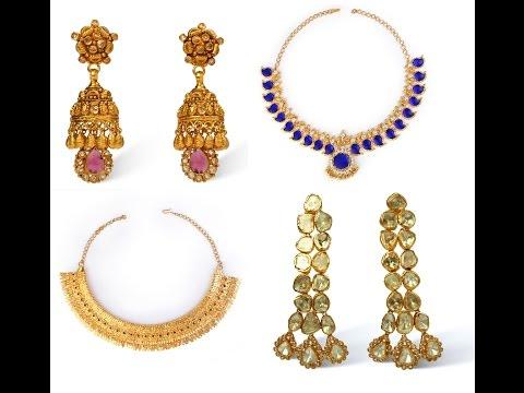 Online jewelry shop in kerala
