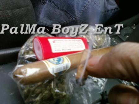 Smoke Alot