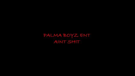 Aint Shit