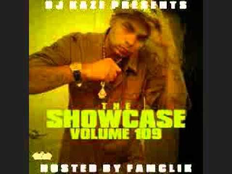 Gansta Marcus - The  Showcase 109 (track 11)