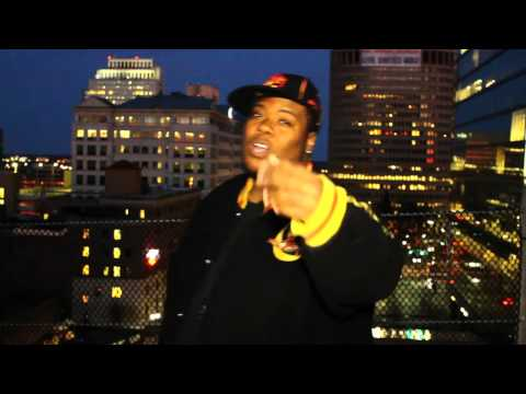 O'FLAME FT. ACE JONEZ - I'M GONE (OFFICIAL VIDEO)