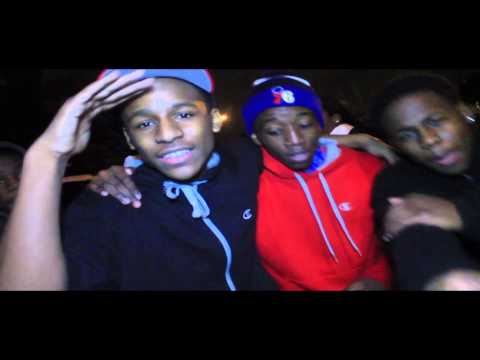 M.O.E-GOIN IN (OFFICIAL VIDEO)