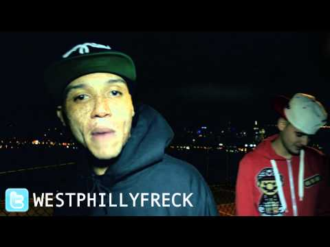Freck Billionaire Spits Crazy Freestyle