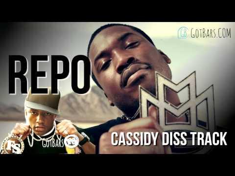 Meek Mill - Repo (Cassidy Diss)