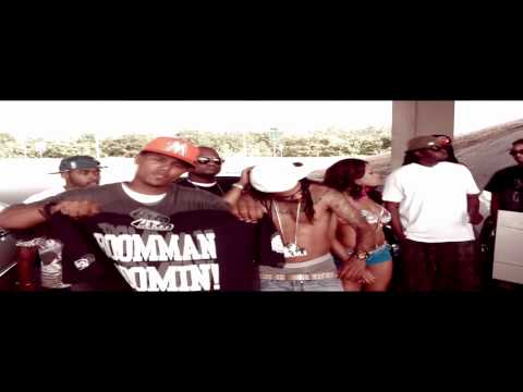 ****KING KONG FT LA DA BOOMMAN{CHECK DA RESUME) OFFICIAL VIDEO****
