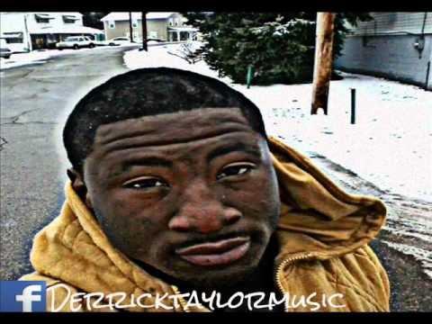 Derrick Taylor  SUCCESS
