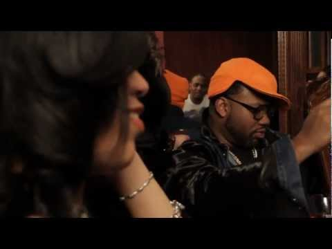 "Exclusive! Raekwon feat. AZ and Altrina Renee - ""86'"" (Music Video)"