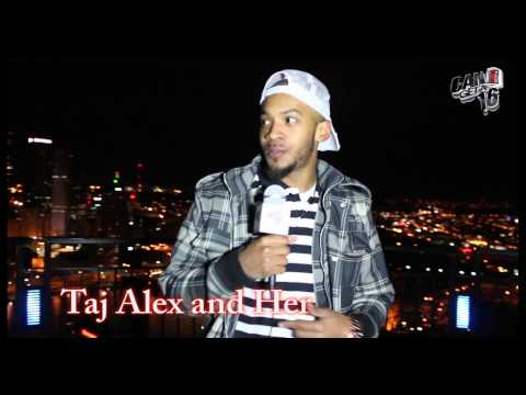 "Can I get a 16? Loveshot -""Taj Alex and Her"" - #WATCHinHD"