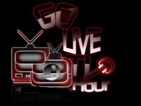 TEST OF WHAT THE GO LIVE TV HOUR GONNA BE LIKE -Dj Who Da F Ever