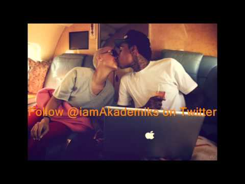 Amber Rose Divorces 'Wiz Khalifa' and DJ Akademiks GOES IN ON WIZ!!!!