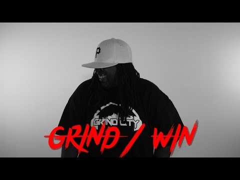 """Grind/Win"" JPB, Music One Verse Banga Feat. DaButtonPusha"