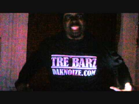 Tre Barz - You Gots To Chill (Official Video)